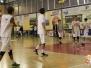 Serie D: Lumaka - Nuovo Basket Soccorso