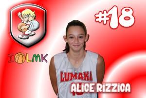 Alice Rizzica