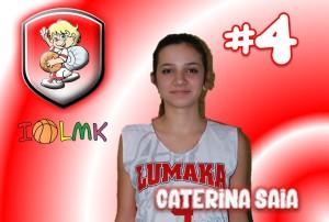 Caterina Saia