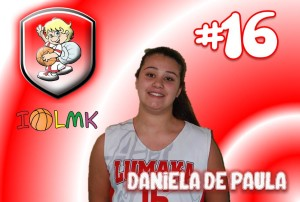 Daniela De Paula