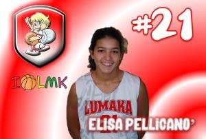 Elisa Pellicanò