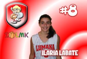 Ilaria Labate