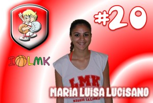 Maria Luisa Lucisano