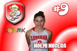 Noemi Nucera