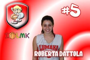 Roberta Dattola