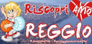 RiscopriAMO Reggio