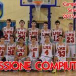Basket Incontro: MISSIONE COMPIUTA!