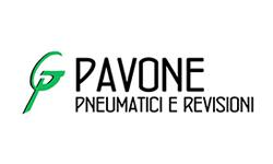 Pneumatici Pavone