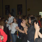 Back to the Disco: CHE SERATA!!!