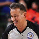 Il basket in lutto: è morto l'arbitro Gianluca Mattioli
