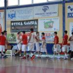 U18 M: la Lumaka batte la Vis