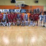 U16 F: la corsa della Lumaka si ferma a Roma