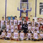 U14 M: la Lumaka vince a Rosarno