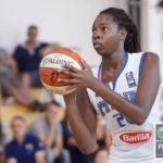 Un'altra Lumaka in azzurro: Ashley Egwoh convocata per il Campionato Europeo U16!