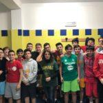 Basket&Mindfulness: un'esperienza meravigliosa!