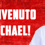Lo staff medico Lumaka si allarga: benvenuto Michael!