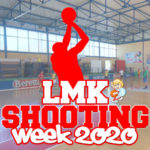 E' iniziata la Shooting Week 2020