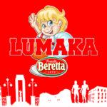 Continuate pure a chiamarla Beretta Lumaka!